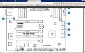 Baja velocidad de SSD y ram de 1866 mhz que no pasa de 1600 en asus p9x79 pro-placa.png