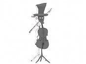 The Paranoius [[El violonchelo que no se podia tocar]]-paranoius-1-.jpg