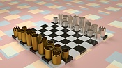 Piezas y tableros de ajedrez-ajedrez_metal.jpg