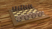 Piezas y tableros de ajedrez-ajedrez_pitufa1.jpg