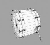 Modelando drum kit-wire_bass_drum.jpg