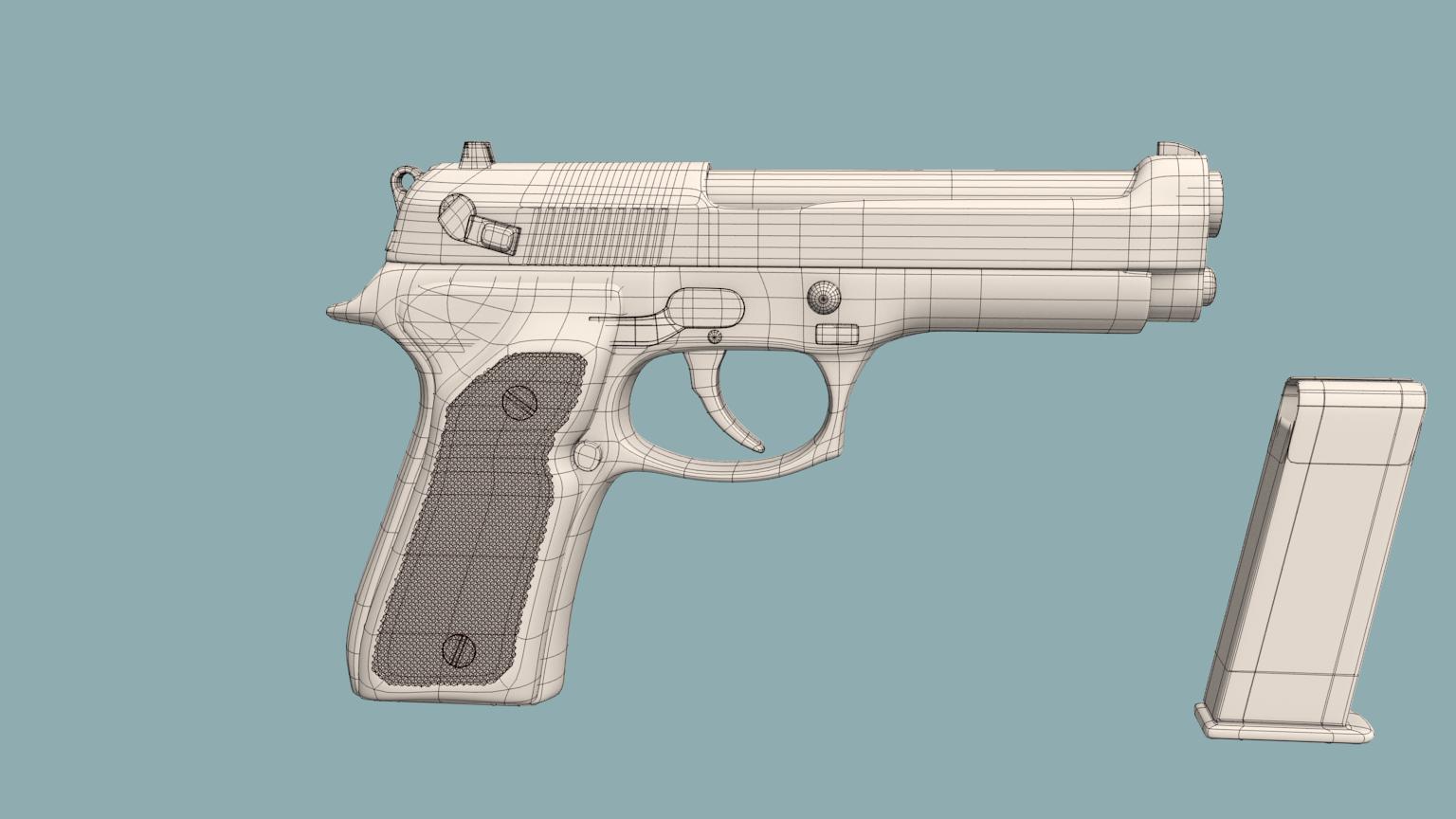 Beretta M9-beretta_wire.png