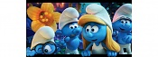 Smurf: The Lost Village :: (Los Pitufos: La Aldea Perdida)-002.jpg