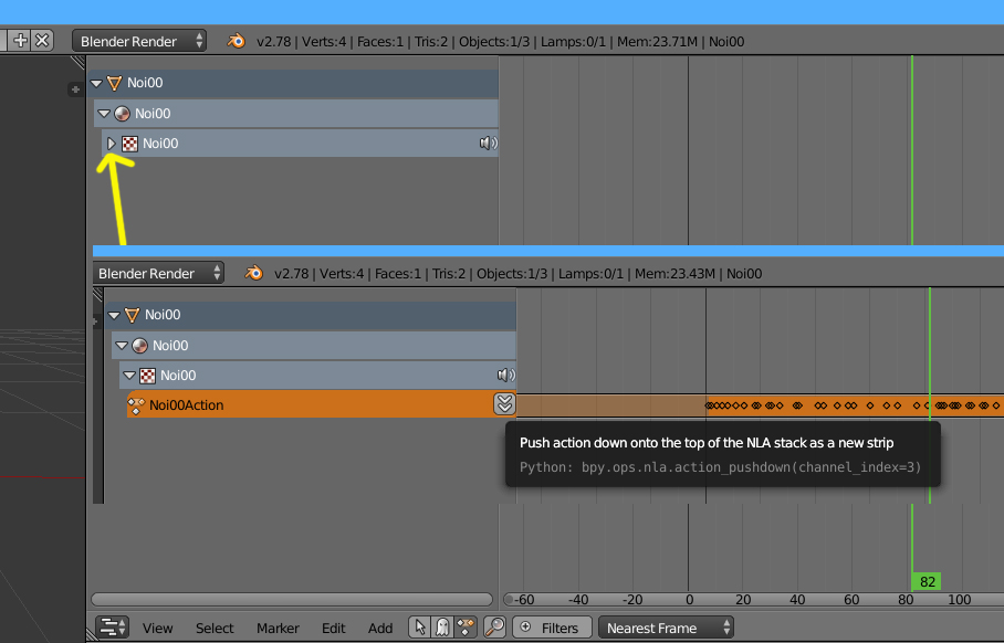 Guardar animación de textura en blender-stript.jpg