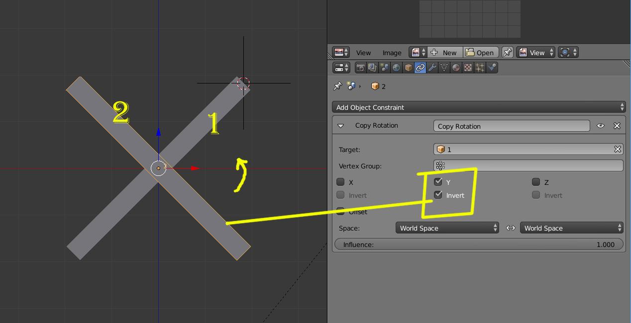 Busco tutoriales sobre uso de restricciones en Blender-tijera.jpg
