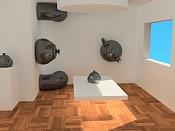 Laboratorio de pruebas: Mental Ray-teteras_materiales.jpg