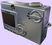 Canon Ixus II poly modeling Blender-trasera.jpg