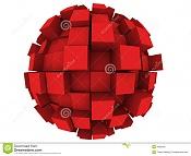 Busco plugin para descomponer objetos-esfera-abstracta-3d-4603486.jpg