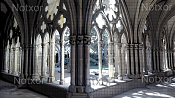Claustro del monasterio de veruela-claustro.png