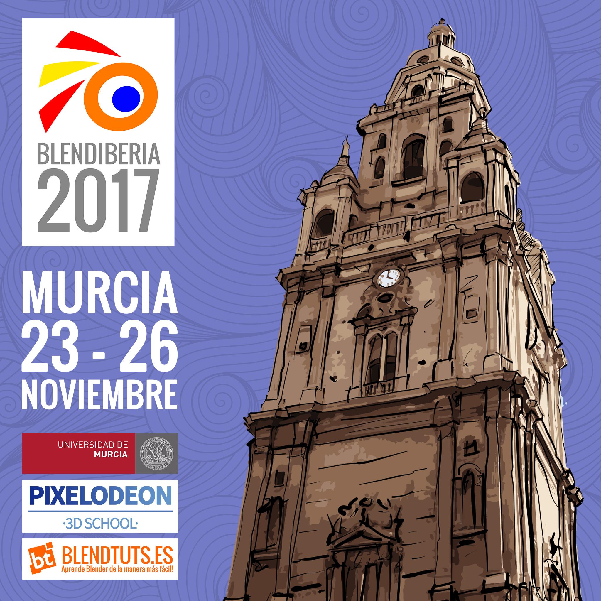 Blendiberia 2017 25 y 26 de noviembre en murcia-tower-2048.jpg