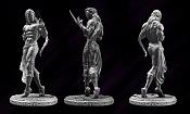 Vega street Fighter escultura kit de resina-entero-con-mascara.jpg