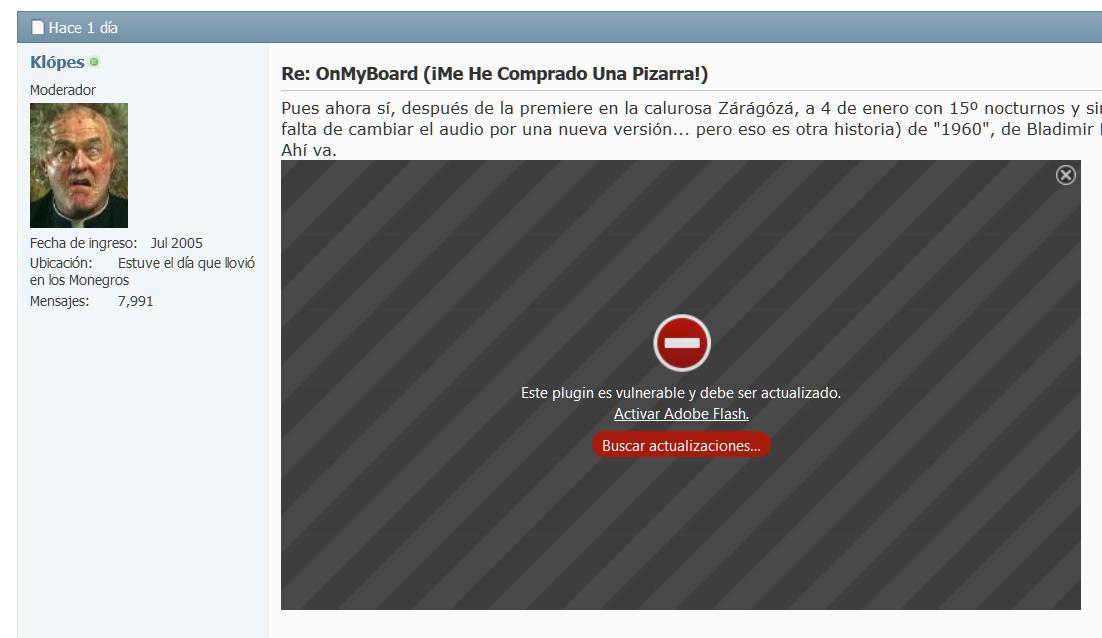 OnMyBoard (¡Me He Comprado Una Pizarra!)-flash.jpg