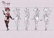 Reto de modelado de personajes-pin-up.jpg