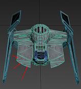 Sugerencias para crear estos surcos que simulen cambio de pieza-tie-agressor-con-flechas-indicatorias.png