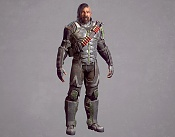 Sci-Fi Character - Assault-last02.jpg