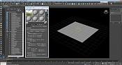 Fondo del Viewport en Negro, aun con el HDRI Asignado como Background-3.-configuracion-material.jpg