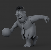Reto de modelado de personajes-wire1.png