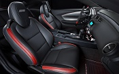 Chevrolet Camaro-2010-chevrolet-camaro-red-flash-concept-interior.jpg