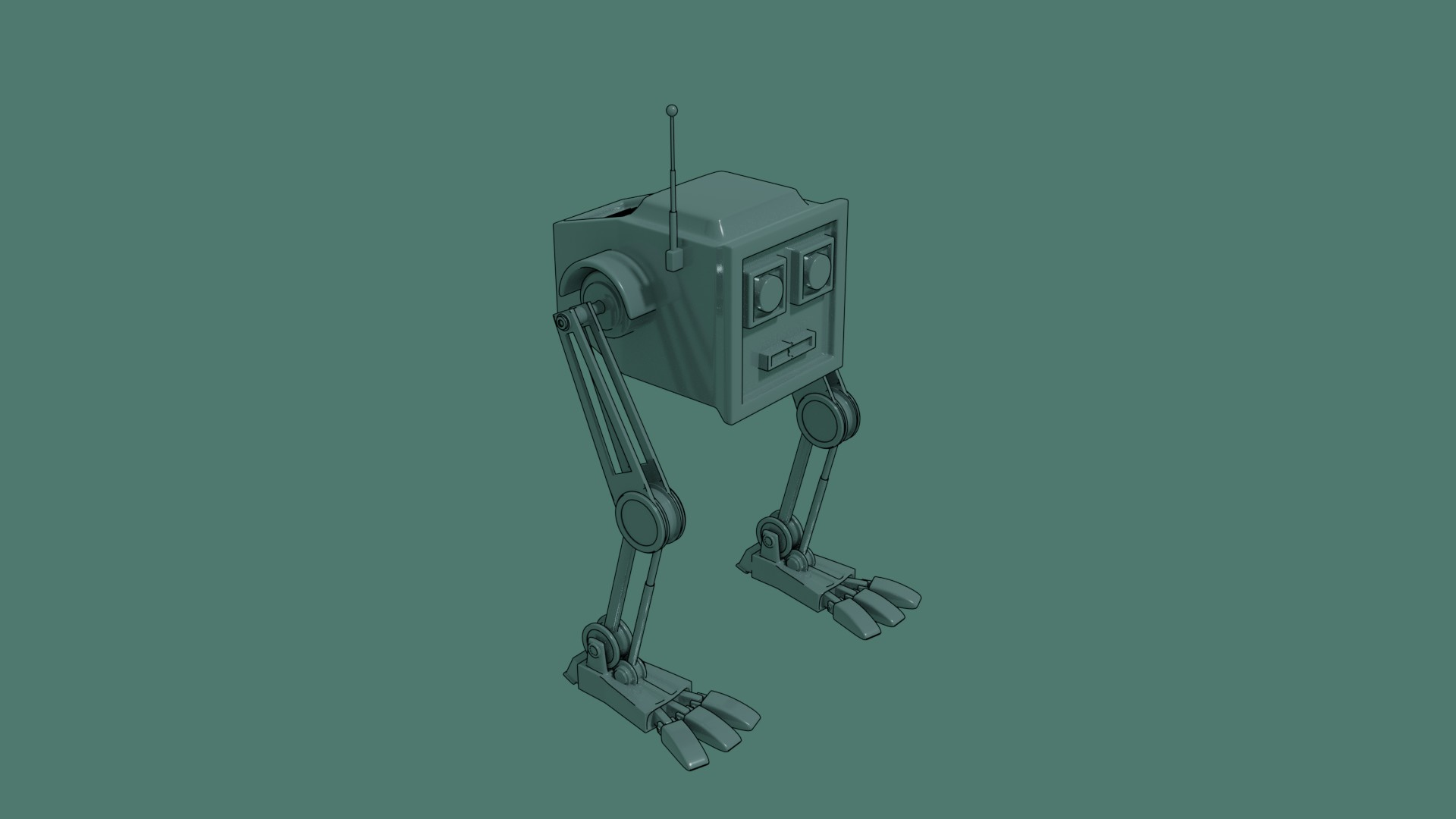 Mini Robot-robot_f2_free.jpg