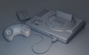 Sega Megadrive 16 Bits Blender 2.79 Cycles-wires.png