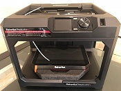 VENDO MakerBot Replicator + Impresora 3D (NUEVA)-img_1197.jpg