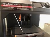 VENDO MakerBot Replicator Impresora 3D NUEVA-img_1207.jpg