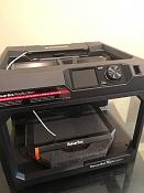 VENDO MakerBot Replicator Impresora 3D NUEVA-img_1206.jpg