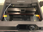 VENDO MakerBot Replicator Impresora 3D NUEVA-img_1205.jpg