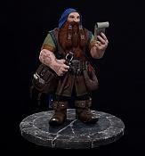 Dwarf World of Warcraft-frontallujpg.jpg