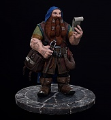Dwarf World of Warcraft-frontallujpg.jpg