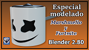 Blender modelamos el martillo de Marshmello de Fortnite-miniaturafortnite.png