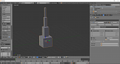 Hacer un array y escalar las copias Blender-array1.png