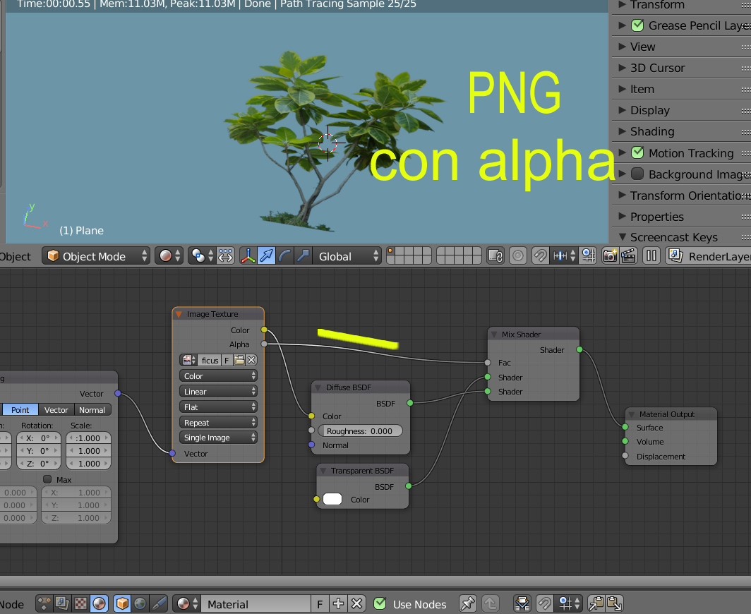 Usar color negro para crear transparencia Cycles Blender-transparente2.jpg