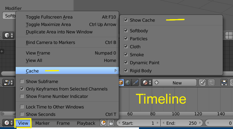 Desplazamiento en animacion Blender-timeline.jpg