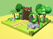 Jurassic Park LowPoly-jurassikpark_02.png
