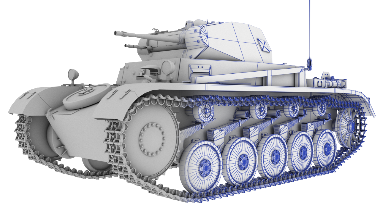 Tanque Panzer II Ausf. C-pzml6v9.png