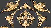 Añadir detalles curvos sobre malla cuadricular-ornamentos-montaje-piezas.jpg