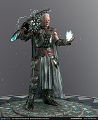 Sir Mordredus - The Legend of King Arthur - Game Character Art (real-time)-01_principal_a.jpg