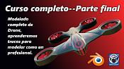 Curso completo de modelado de Drone con Blender 2.8 en español-miniatura.png