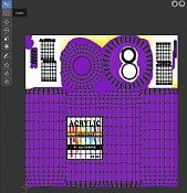 Problema con textura objeto, aparece fina linea blanca.-problema-texturabote2.jpg