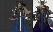 Vikingo 3d fan art HEIMDALLR-colours.png