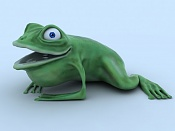 Frogs Paradise    -frog.jpg