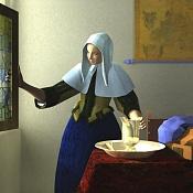 Vermeer y Yafray-vermeer01.jpg