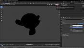 No aparece el material preview del Viewport shading en Blender-path837.png