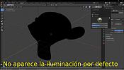 No aparece el material preview del Viewport shading en Blender-1.png