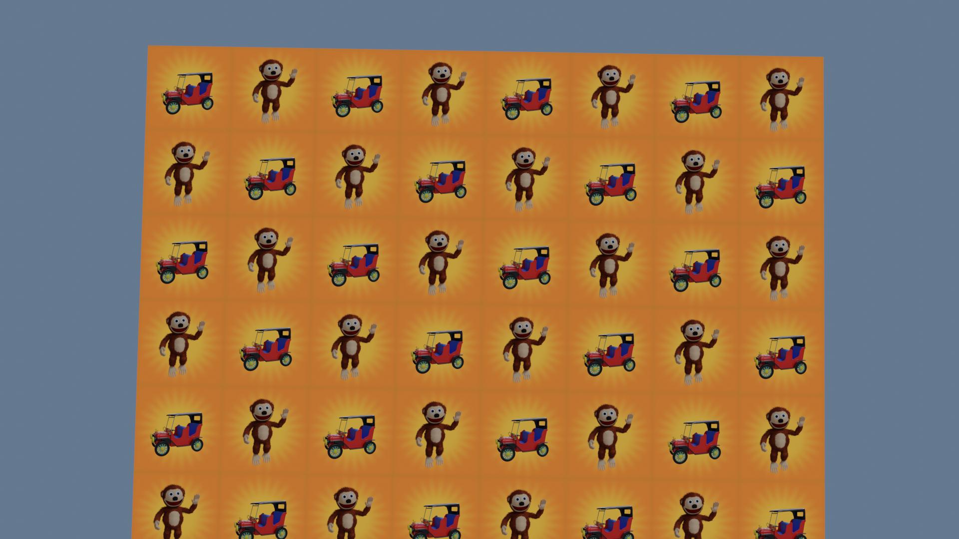 Usar textura checker como mascara-checker.png