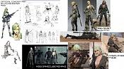 Sniper Wolf - Metal Gear Solid Next Gen Fan Art-referencias.jpg