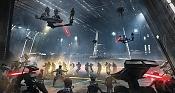 Vader Inmortal en realidad virtual-arte-conceptual-batalla-angar.jpg