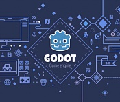 Godot Engine reel 2020