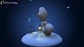 Olaf Frozen-cristian-parra-021.jpg